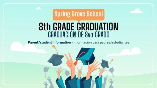 Spring Grove 8th Grade Graduation
