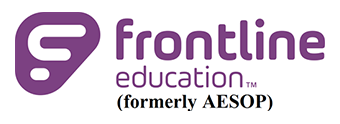 Frontline Education (formerly Aesop) Link