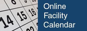 Online Facilities Calendar Link