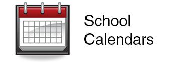 School Calendars Link
