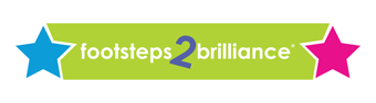 Footsteps 2 Brilliance Logo